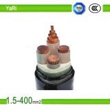 XLPE Insulated, PVC Sheathed Electrical Cable