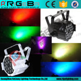 Rgbwyu LED Stage PAR 57 Can Light
