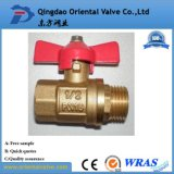 Brass Ball Valve with Nipple Top Quality Hand Operated Union End 2 Inch Low Price