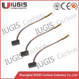 Dewalt 08-8033 Carbon Brush for Ploisher Use