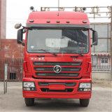 430HP 6X4 Heavy Loading Tractor Truck Shacman Truck
