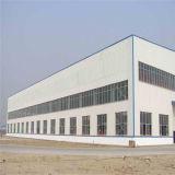 Prefab Engineered Steel Structure Garage Building