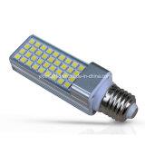 Rotatable E27 PLC Fluorescent Replacement Lamp 12W LED Bulb