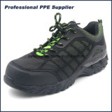 Black Kpu Upper China Brand Safety Shoes