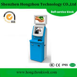 Self Service Blood Pressure Kiosk Hospital Appointment Scheduling Kiosk