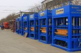 Brick Machine& Block Making Machine (LTQT8-20)