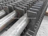 Steel Boiler Finned Tube, Economizer Fin Tube, Ss400 Fin Tube