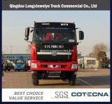 Foton 6X4 30ton Dump Truck