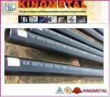 A335 P11 P12 Alloy Seamless Steel Tube