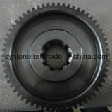 OEM Forged Transmission Spur Gear with Precision Machining