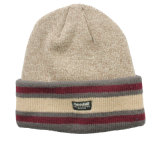 High Quality Winter Selling Hat Beanie for Men (GK01-Q0112)