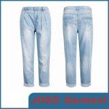 Ladies Fashion Denim Pants (JC1078)