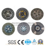 Clutch Disc 31250-87557 31250-87548 31250-87721 31250-87401 of Daihatsu Truck