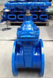DIN 3352 F4 Pn16 Ductile Iron Gate Valve