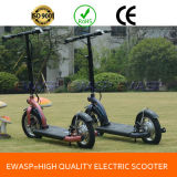 12 Inch 36V Two Roller Wheel Electric Scooter with Ce