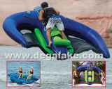 Durable Inflatable Floating Boat for Surfing