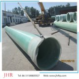 FRP Gardening Water Pipe GRP Agriculture Irrigation Pipe