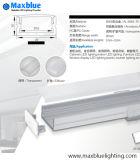 23X10mm Aluminum Profile Housing for LED Strip Lighting