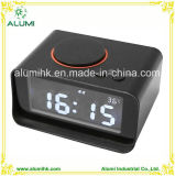 Hotel Bluetooth Digital Alarm Clock for iPhone and Android Player
