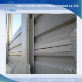 Noise Barrier for Sound Insulation Highway Sound Barrier Wall