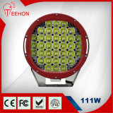 111W 9 Inch LED Work Light