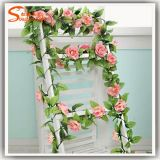 Wholesale Wedding Decoration Artificial Flower Rose IVY