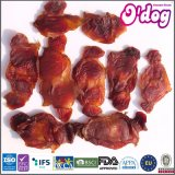 Myjian Natural Dried Chicken Gizzard for Dog Snack