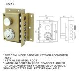 Door Rim Lock Door Lock Body