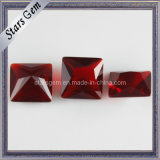Low Price Square Loose Glass Beads