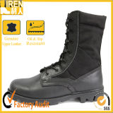 2017 High Quality Durable Genuine Leather Combat Army Boots