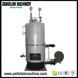 Energy Saving Wood Pellet Steam Boiler