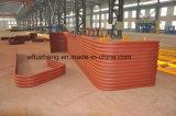 Fin Tube for Boiler Water Cooling, Panel Fin Tube