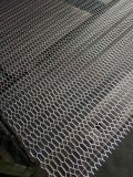 Tec-Sieve Light-Duty Raised/Flattened Expanded Metal Sheets