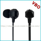 New Flat Cable Earphone Without Mic RoHS Earphones Headphones
