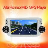 Car Video for Alfa Romeo Mito Brand DVD Player