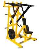 Fitness Equipment / Hammer Strength ISO Lateral Low Row