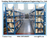 Middle Duty Steel Storage Racking for Warehouse