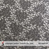 Allover Elastic Lace Fabric for Sale (M0029)