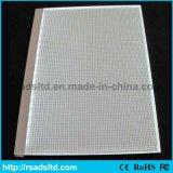 Good Price V Cutting LED Acrylic Light Guide Panel
