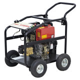 CE Diesel Engine High Pressure Washer 3600d