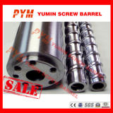 Screw Barrel for Plastic Extruder Machinery Parts