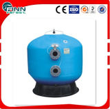 High Flow Water Filtration System Stainless Steel/Fiberglass Swimming SPA Pool Side-Mount Valve Sand Filter with Cheapest Price