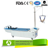 Ce Certification High Quality Lumbar Traction Bed