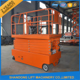 12m Self Propelled Electric Personal Lift