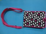 Best Design Neoprene Fashionable for iPad Bag with Detachable Strap