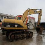 Used Caterpillar 325c Crawler Excavators