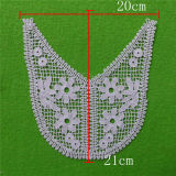 Hot Sales Garment Decoration Cotton Lace (cn26)