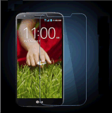 0.33 Tempered Glass for LG G2