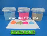 Educational Kinetic DIY Magic Kinetic Sand Plastic Toys (7593405)