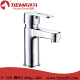 Brass Material Sanitary Ware Single Lever Basin Faucet (ZS60103)